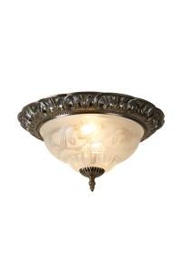Потолочный светильник Searchlight Flush 7045-13