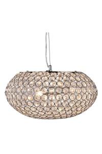 Подвесной светильник Searchlight Chantilly 7163-3CC