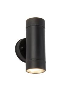 Фасадный светильник Searchlight LED Outdoor 7592-2BK