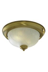 Потолочный светильник Searchlight Flush 7622-11AB