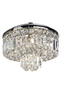 Потолочный светильник Searchlight Hayley 7755-5CC
