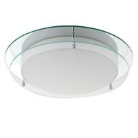 Потолочный светильник Searchlight Bathroom 7803-36