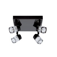 Настенно-потолочный светильник Searchlight Blocs 7884BC