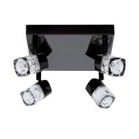 Потолочный светильник Searchlight Blocs 7884BC-LED