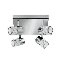Настенно-потолочный светильник Searchlight Blocs 7884CC