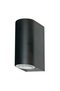 Фасадный светильник Searchlight LED Outdoor 8008-2BK-LED