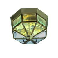 Потолочный светильник Searchlight Flush 8235AB
