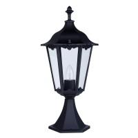Наземный светильник Searchlight Alex 82503BK