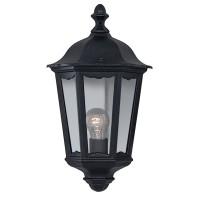Настенный светильник Searchlight Alex 82505BK