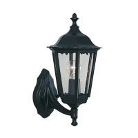 Настенный светильник Searchlight Alex 82530BK