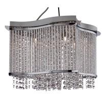 Потолочный светильник Searchlight Elise 8324-4CC