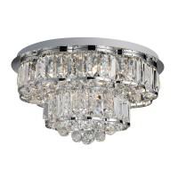 Потолочный светильник Searchlight Hayley 8376-6CC