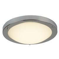 Потолочный светильник Searchlight LED Flush 8702SS