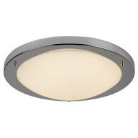 Потолочный светильник Searchlight LED Flush 8703CC