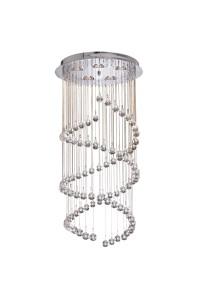 Потолочный светильник Searchlight Hallway 8843CC