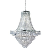 Люстра Searchlight Versailles 9112-102CC