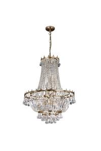 Люстра Searchlight Versailles 9112-52GO