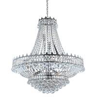 Люстра Searchlight Versailles 9112-82CC