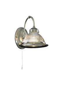 Настенный светильник Searchlight American Diner 9341-1