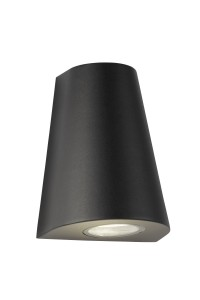 Фасадный светильник Searchlight LED Outdoor 9450BK