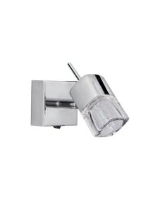 Настенно-потолочный светильник Searchlight Blocs 9881CC