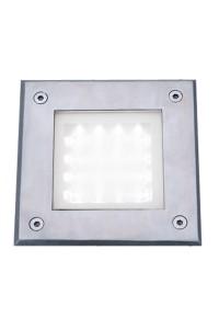 Встраиваемый светильник Searchlight LED Outdoor 9909WH