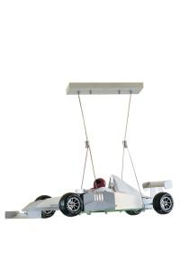 Подвесной светильник Searchlight Novelty F1