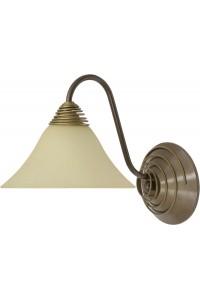 Настенный светильник Nowodvorski VICTORIA gold I kinkiet 2994
