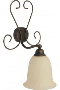 Настенный светильник Nowodvorski PARIS I kinkiet 3640