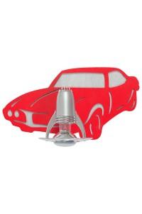 Настенный светильник Nowodvorski AUTO red I kinkiet  4053
