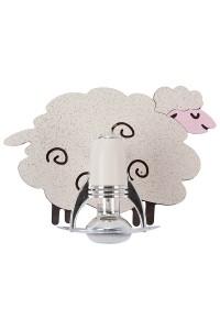 Настенный светильник Nowodvorski SHEEP I kinkiet A 4072