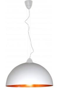 Подвесной светильник Nowodvorski HEMISPHERE white-gold L 4842