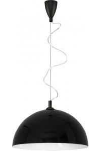 Подвесной светильник Nowodvorski HEMISPHERE black L 4843