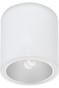 Встраиваемый светильник Nowodvorski DOWNLIGHT white M 4866