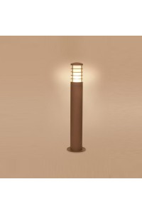 Уличный светильник Nowodvorski HORN I stojąca 4906