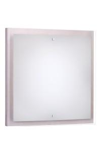 Настенно-Потолочный светильник Nowodvorski OSAKA SQUARE WHITE L 4978