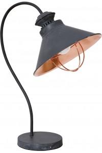 Настольный светильник Nowodvorski  LOFT taupe I biurkowa 5055