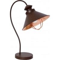 Настольный светильник Nowodvorski  LOFT chocolate I biurkowa 5060