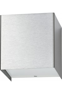 Настенный светильник Nowodvorski CUBE silver 5267