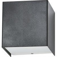 Настенный светильник Nowodvorski CUBE graphite 5272