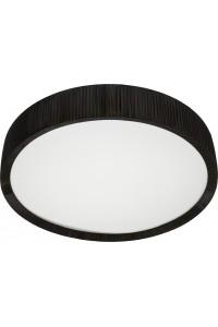 Потолочный светильник Nowodvorski  ALEHANDRO LED black 100 5287