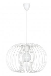 Подвесной светильник Nowodvorski AGADIR white I zwis 5300