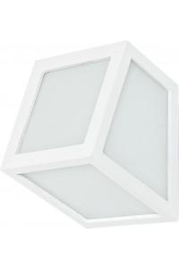 Настенный светильник Nowodvorski VER white 5330