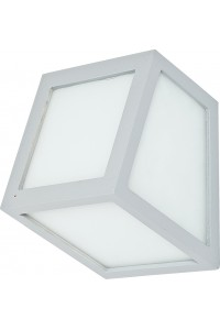 Настенный светильник Nowodvorski VER gray 5331