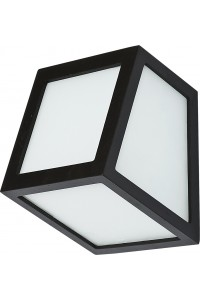Настенный светильник Nowodvorski VER wenge 5332