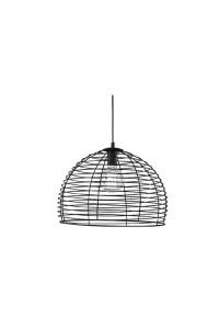 Подвесной светильник Nowodvorski PERTH black I zwis 5492