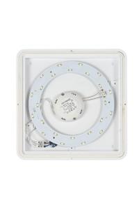 Настенный светильник Nowodvorski TAHOE LED CHROM 5512