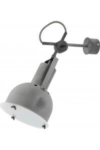 Настенный светильник Nowodvorski INDUSTRIAL concrete I kinkiet S 5646