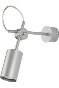 Настенный светильник Nowodvorski EYE silver I kinkiet S 5656