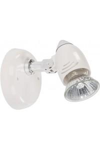 Настенный светильник Nowodvorski COLVILLE WHITE I kinkiet 5725